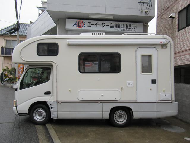 「トヨタ」「カムロード」「トラック」「愛媛県」の中古車5