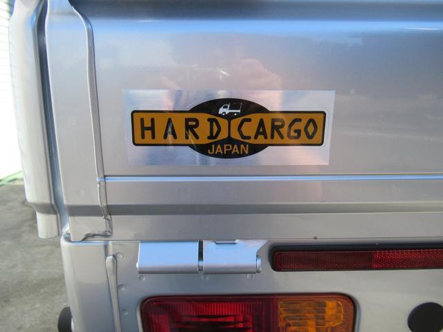 スタンダード エアコン パワステ ABS HARD.CARGO仕様(26枚目)