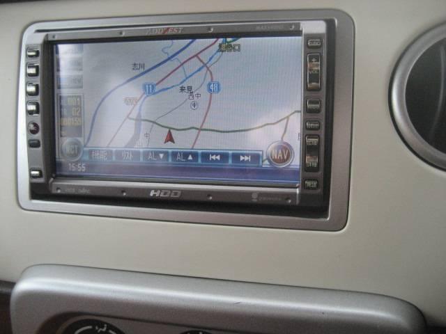 X 禁煙車 HDDナビ ETC車載器(16枚目)