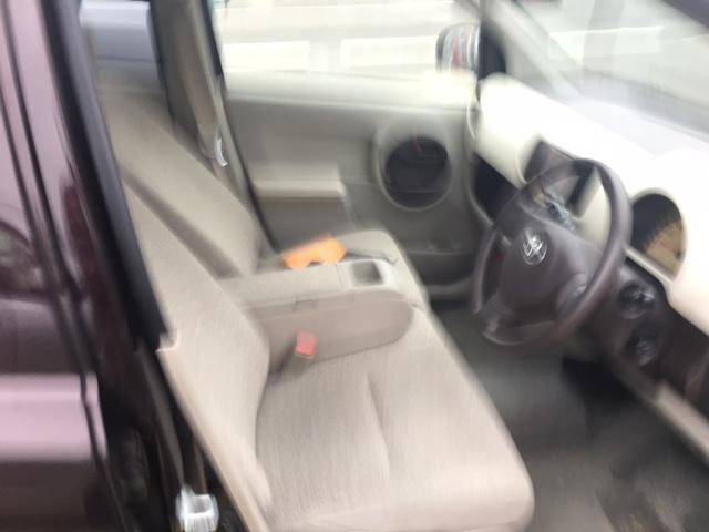 トヨタ パッソ X ユルリ 純正ナビ地デジTV スマートキー