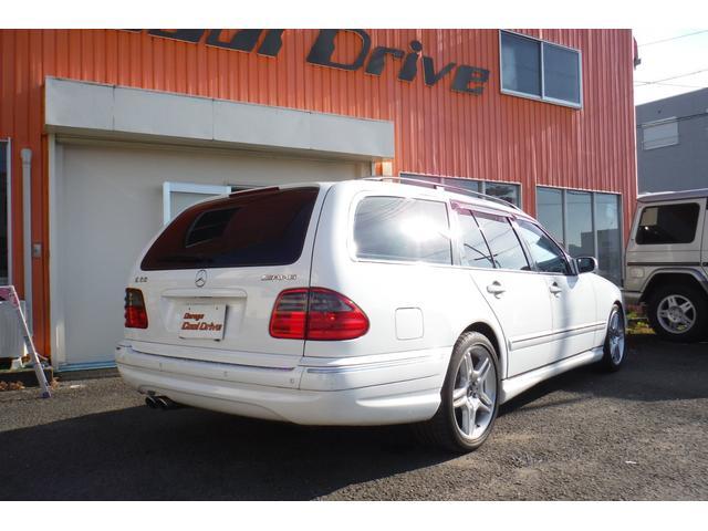 「その他」「AMG」「ステーションワゴン」「徳島県」の中古車18