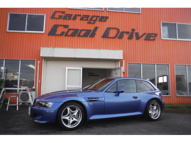 「BMW」「BMW Mクーペ」「クーペ」「徳島県」の中古車2