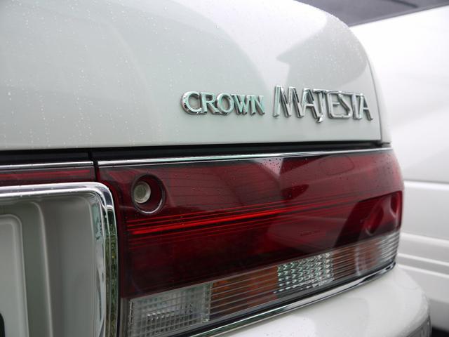 トヨタ クラウンマジェスタ Bタイプ エアサス