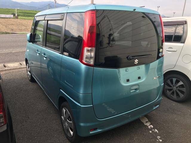 「スズキ」「パレット」「コンパクトカー」「徳島県」の中古車9