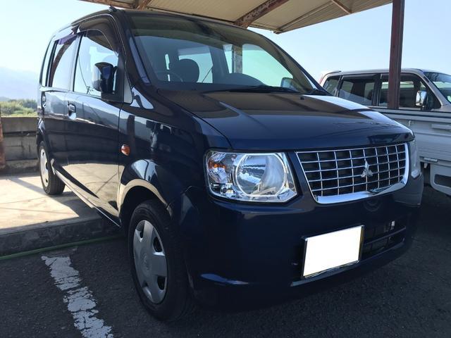 「三菱」「eKワゴン」「コンパクトカー」「徳島県」の中古車3