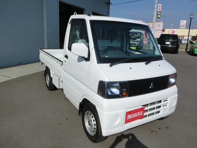 三菱 ミニキャブトラック VX-SE ロックフォードスピーカー 社外12AW