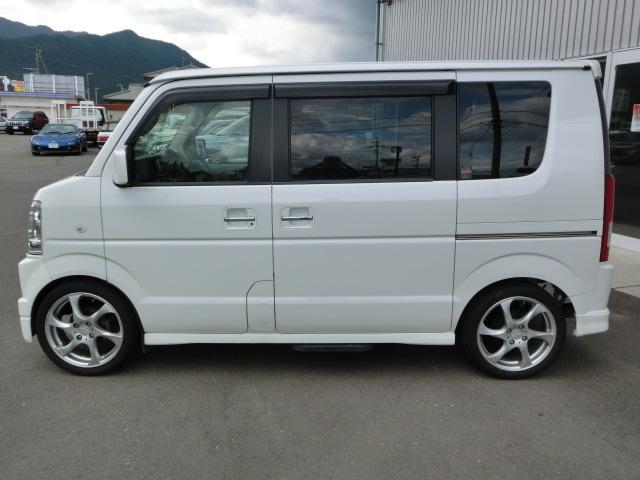 「マツダ」「スクラムワゴン」「コンパクトカー」「香川県」の中古車5