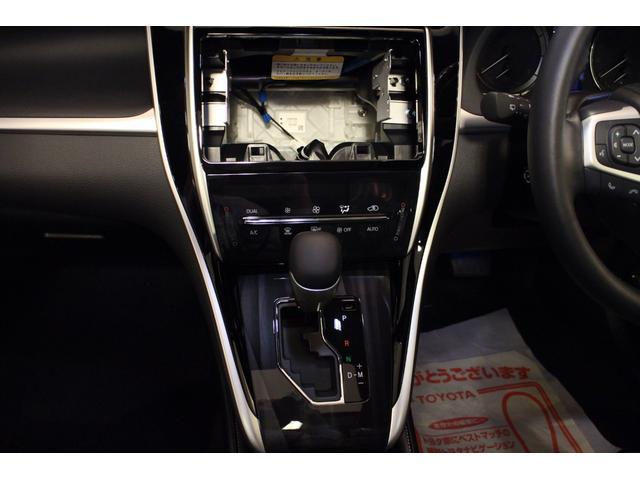 トヨタ ハリアー プレミアム ZEUSカスタムコンプリート車高調 22AW