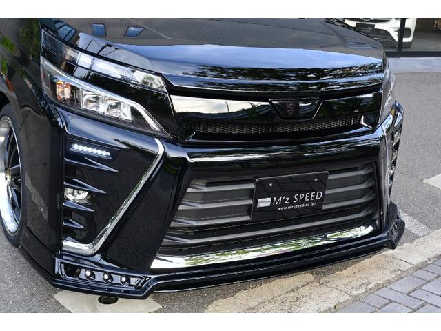 ZS ZEUS新車カスタムコンプリートカ-(8枚目)