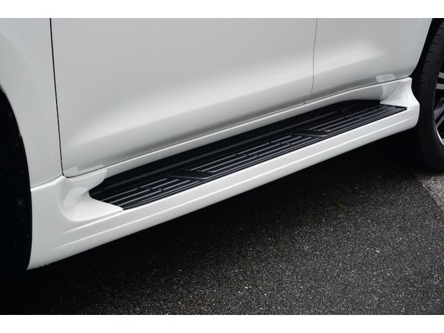 TX ZEUS新車カスタムコンプリート 20インチAW(10枚目)