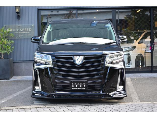 2.5S ZEUS新車カスタムコンプリートカー(4枚目)