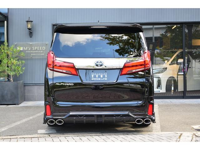 2.5S ZEUS新車カスタムコンプリートカー(6枚目)