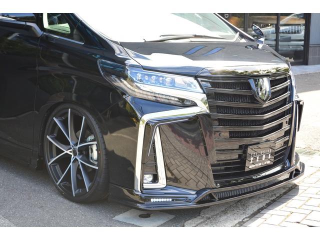 2.5S ZEUS新車カスタムコンプリートカー(10枚目)