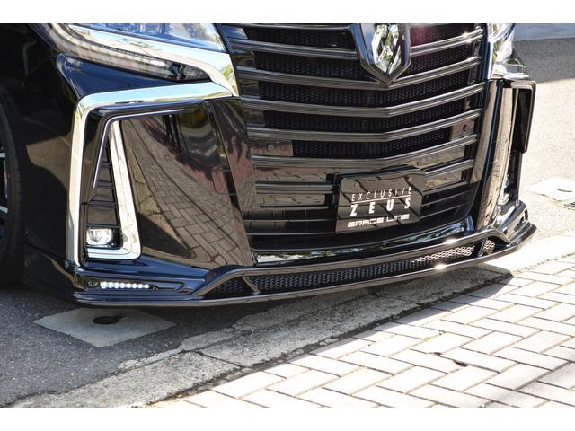 2.5S ZEUS新車カスタムコンプリートカー(12枚目)