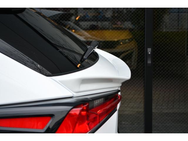 NX300 Fスポーツ ZEUS新車カスタムコンプリートカー(12枚目)