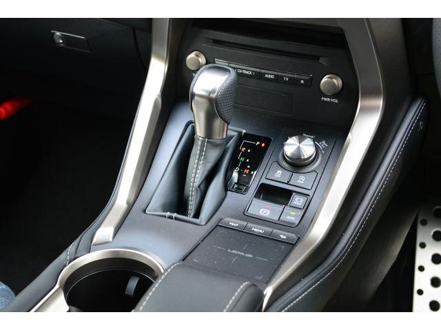 NX300 Fスポーツ ZEUS新車カスタムコンプリートカー(14枚目)