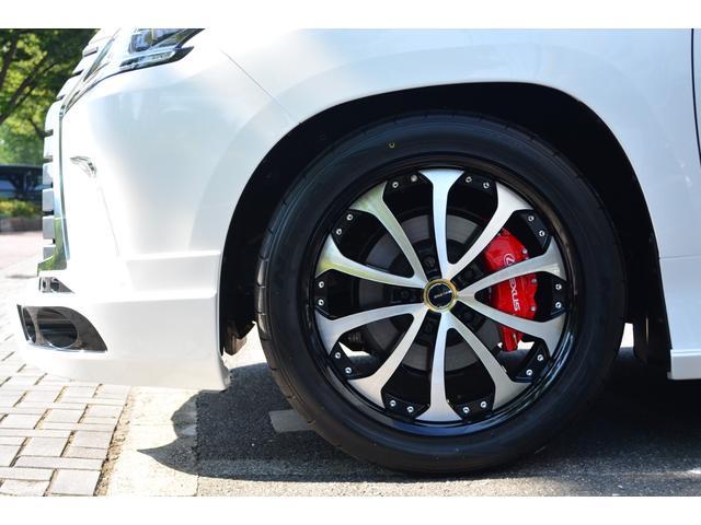 LX570 ZEUS新車カスタムコンプリートカー(7枚目)