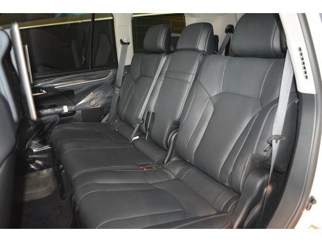 LX570 ZEUS新車カスタムコンプリートカー(14枚目)