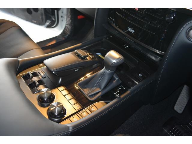 LX570 ZEUS新車カスタムコンプリートカー(16枚目)
