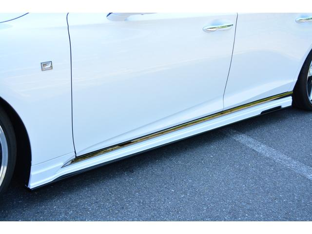 LS500 Fスポーツ ZEUS新車カスタムコンプリートカー(5枚目)