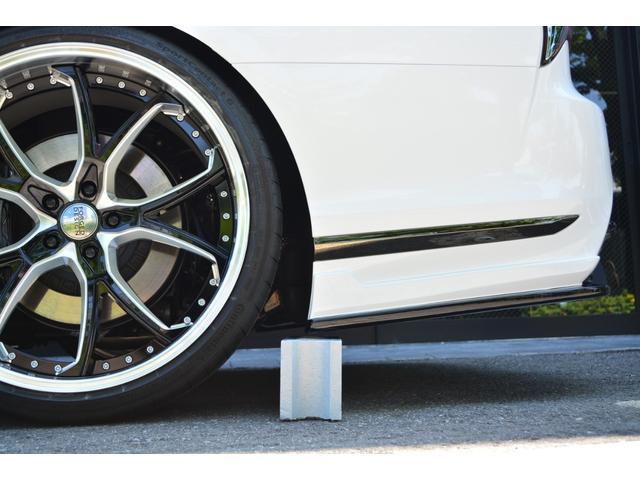 LS500 Fスポーツ ZEUS新車カスタムコンプリートカー(9枚目)