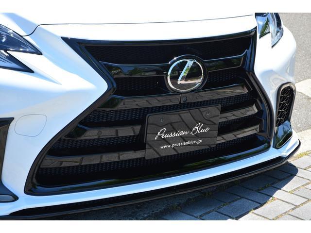 LS500 Fスポーツ ZEUS新車カスタムコンプリートカー(11枚目)