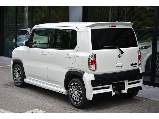 G ZEUS新車カスタムコンプリートカー(3枚目)