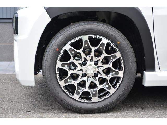 G ZEUS新車カスタムコンプリートカー(7枚目)