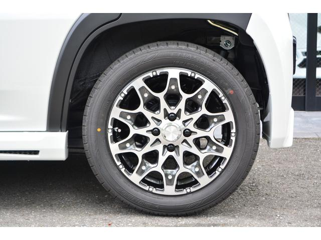 G ZEUS新車カスタムコンプリートカー(8枚目)