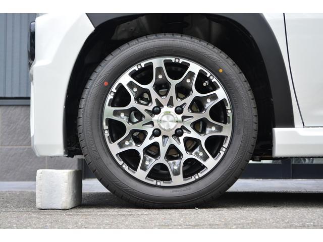 G ZEUS新車カスタムコンプリートカー(9枚目)