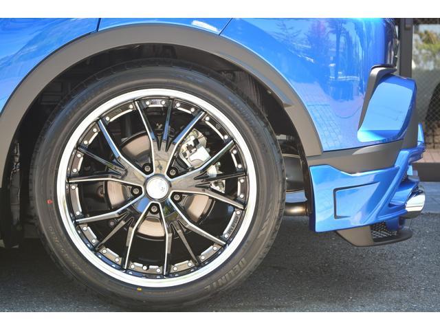 S-T 4WD ZEUS新車カスタムコンプリートカー(8枚目)