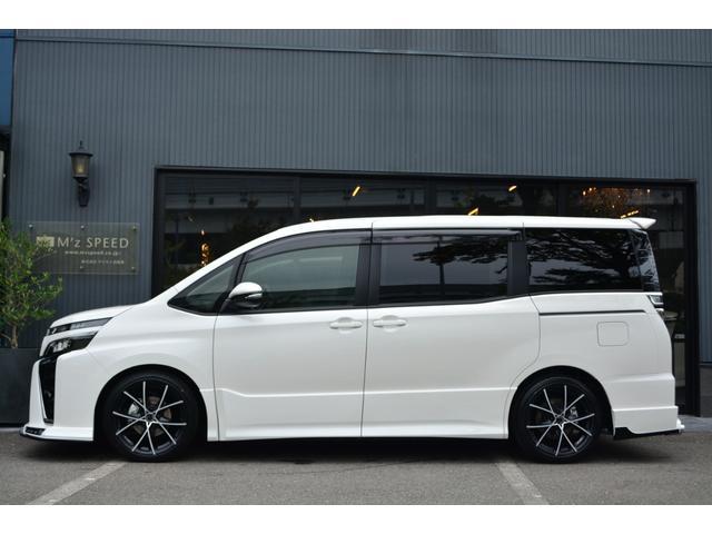 ZS 煌 ZEUS新車カスタムコンプリートカー(2枚目)