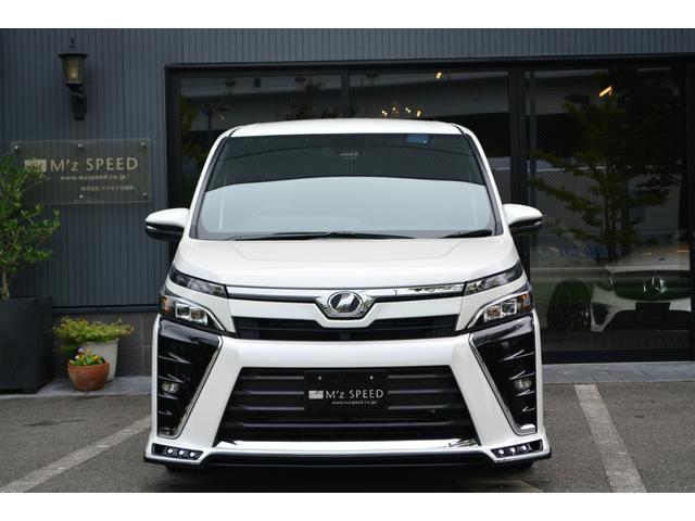 ZS 煌 ZEUS新車カスタムコンプリートカー(4枚目)