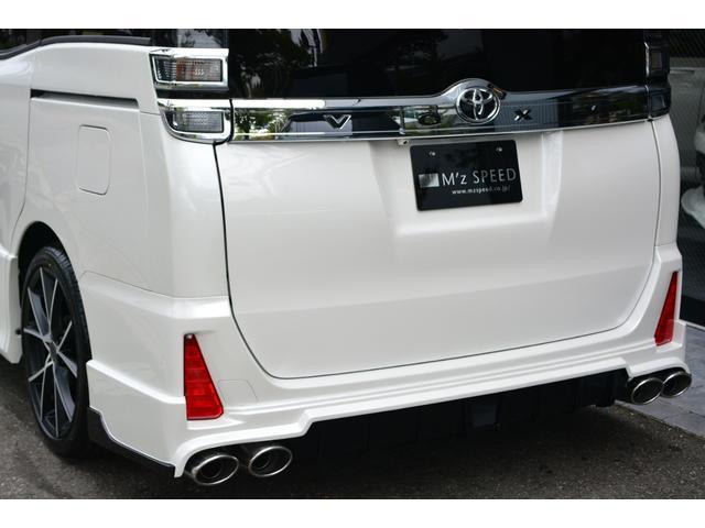ZS 煌 ZEUS新車カスタムコンプリートカー(11枚目)