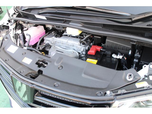 新車なので、トヨタメーカー保証も5年または100.000キロまで