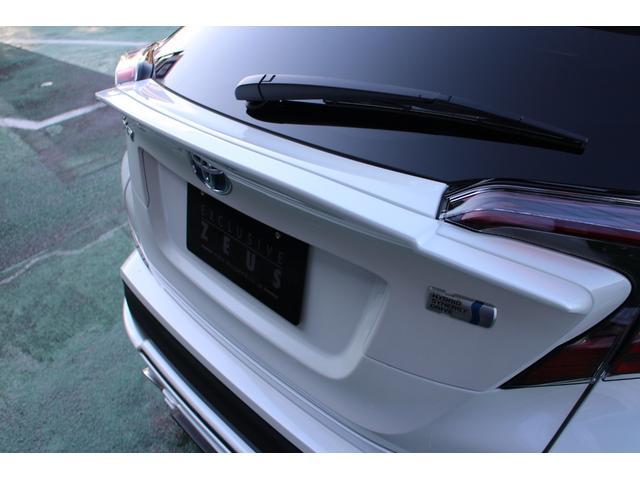 G ZEUS新車カスタムコンプリート 車高調 20AW(17枚目)