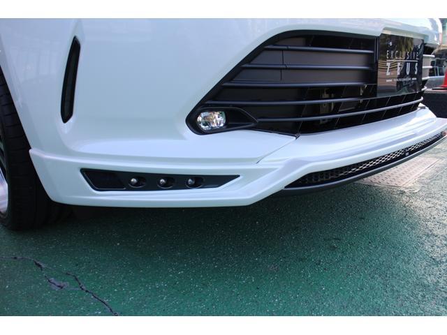 プレミアム ZEUS新車カスタムコンプリート車高調(14枚目)