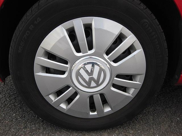 フォルクスワーゲン VW アップ! ムーブ アップ! ETC