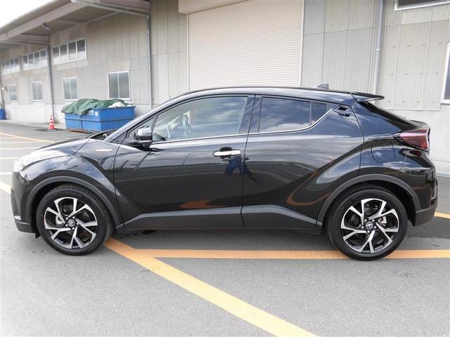 「トヨタ」「C-HR」「SUV・クロカン」「徳島県」の中古車2