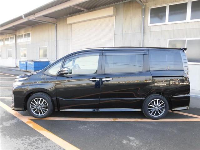 「トヨタ」「ヴォクシー」「ミニバン・ワンボックス」「徳島県」の中古車2