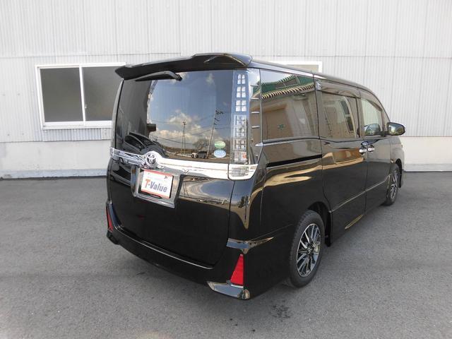「トヨタ」「ヴォクシー」「ミニバン・ワンボックス」「徳島県」の中古車3