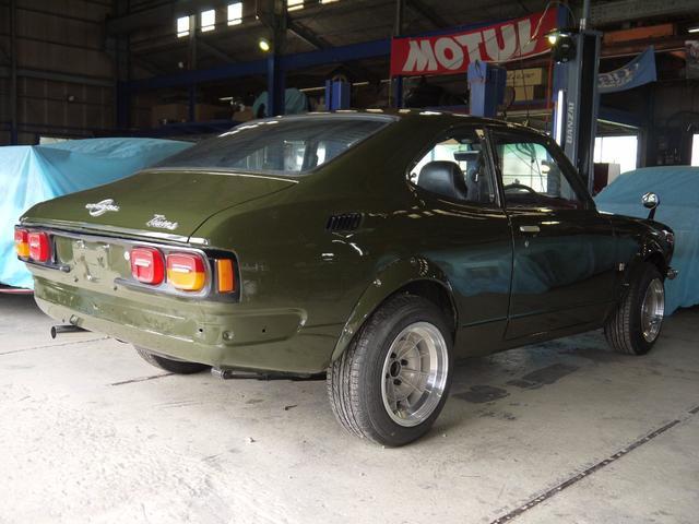トヨタ スプリンター トレノ