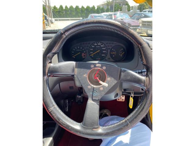 ホンダ シビック タイプR 新品オリジナル車高調 TE37 ネオバ新品タイヤ