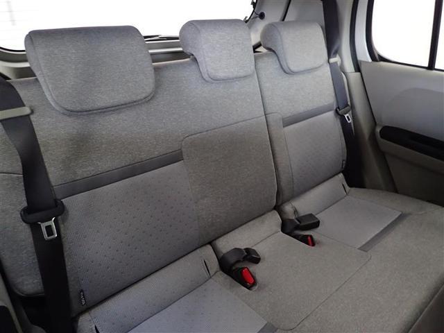 トヨタ パッソ X LパッケージS