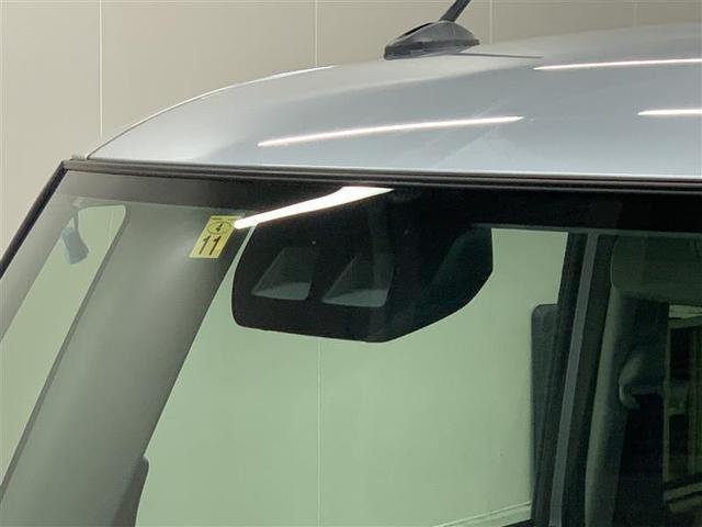 X 衝突被害軽減ブレーキ 片側電動スライドドア ベンチシート(4枚目)