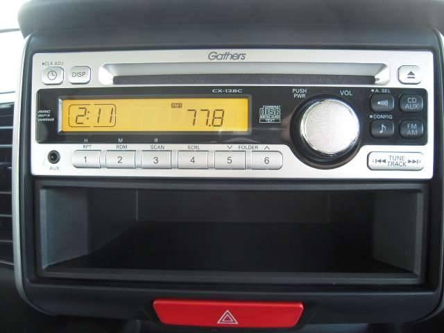 ホンダ N BOXカスタム G Aパッケージ CD HID スマートキー付き