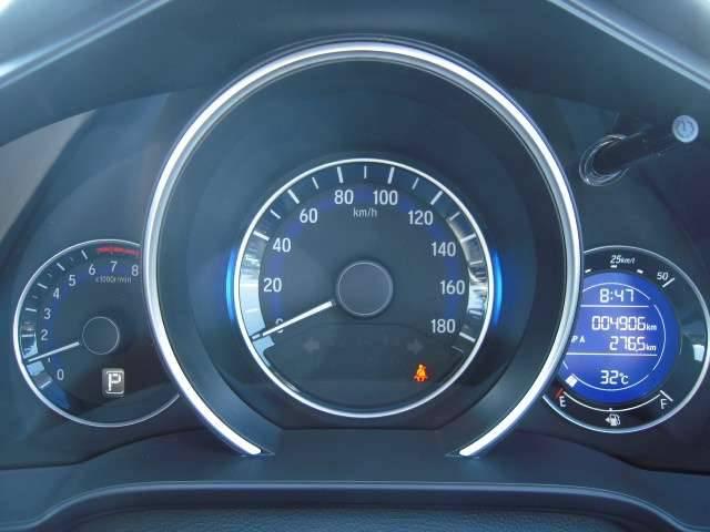 ホンダ フィット 13G Fパッケージ CD LEDヘッドライトスマートキー付