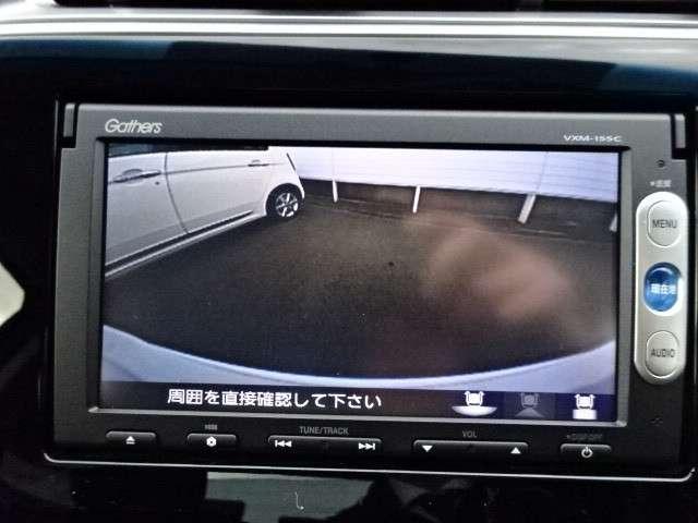 ハイブリッドDX メモリーナビ Bカメラ ETC付き(12枚目)