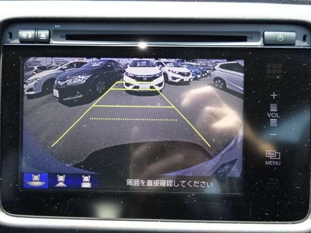 ハイブリッドZ メモリーナビ Bカメラ ETC付き(12枚目)