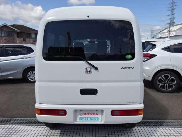 「ホンダ」「アクティバン」「軽自動車」「徳島県」の中古車3